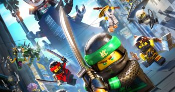 The LEGO® NINJAGO™ Movie Videogame | Warner Bros. Interactive Entertainment