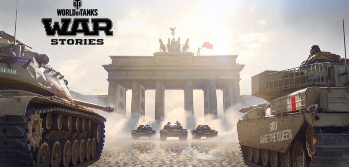 World of Tanks | Wargaming