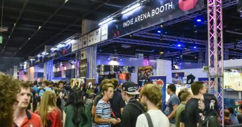 Indie Arena Booth, Halle 10.1 (Koelnmesse GmbH | © 2016 gamescom congrress)