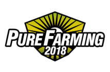 Pure Farming 2018 | Techland Publishing