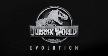 Jurassic World Evolution | Frontier Developments plc | Universal Pictures