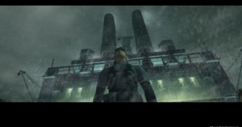 Metal Gear Solid 2: Sons of Liberty HD | NVIDIA