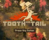 Aufstand der Nagetiere – Tooth and Tail im Test