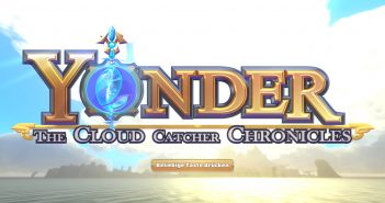 Inselbewohner in Not – Yonder: The Cloud Catcher Chronicles im Test