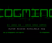 Wiederbelebung klassischer Rogue-Likes – Cogmind im Early Access Test