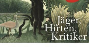 Jäger, Hirten, Kritiker - Richard David Precht | Cover Randomhouse
