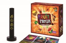 Fruit Ninja Combo Party | LuckyDuckGames