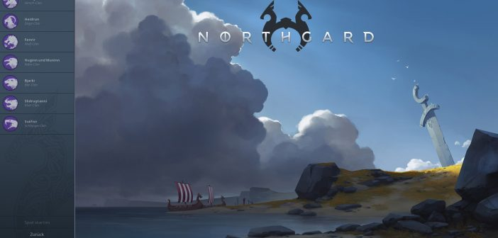 Ein Ehrenloser Clan – Northgard – Sváfnir, Clan of the Snake im Test
