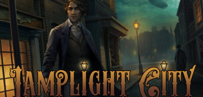 Lamplight City © Application Systems Heidelberg | Grundislav Games